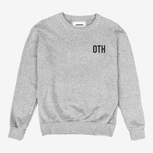 Oth logo Sweatshirt