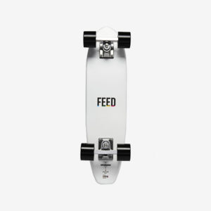Feed Expo Cruiser