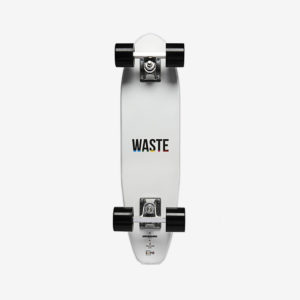 Waste Expo Cruiser