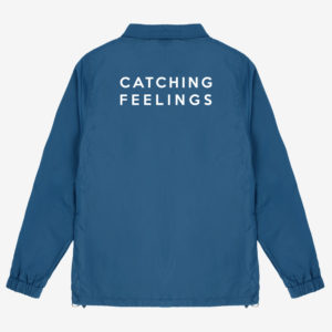 Feelings Coach Jacket