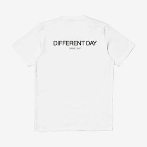 Different day T-Shirt