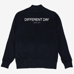 Different Baseball Sweatshirt